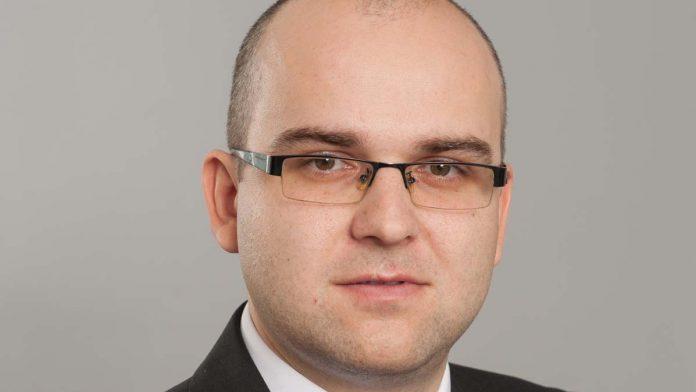 Grzegorz Rykaczewski, analityk sektora rolno-spożywczego Santander Bank Polska