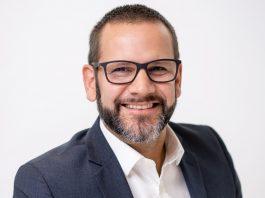 Kevin Turpin, dyrektor regionalny ds. badań rynku na Europę Środkowo-Wschodnią w Colliers International
