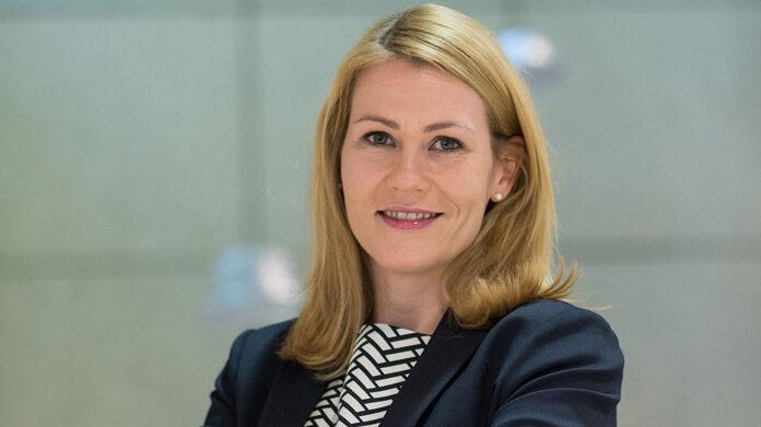 Kristine Dahl-Steidel, wiceprezes ds. technologii End User Computing w VMware EMEA