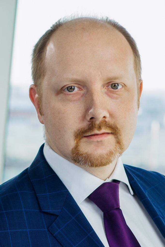 Marek Wróbel, Partner zarządzający – Optiveum