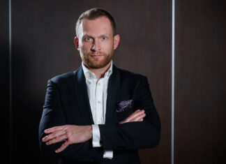 Michał Skorupa, Prezes spółki FOTON Technik