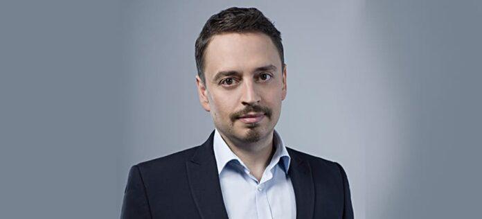 Omar Arnaout, CEO XTB