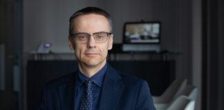 Przemysław Kania, Dyrektor Generalny Cisco w Polsce