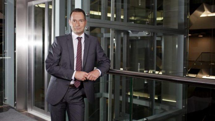 Radosław Wożniak, prezes zarządu EFL