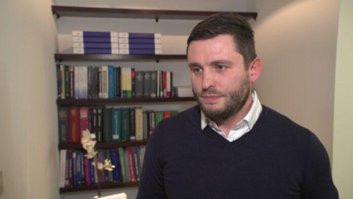 Bartłomiej Kurylak, Biegły Rewident, Partner i współzałożyciel sieci firm audytorskich Polska Grupa Audytorska