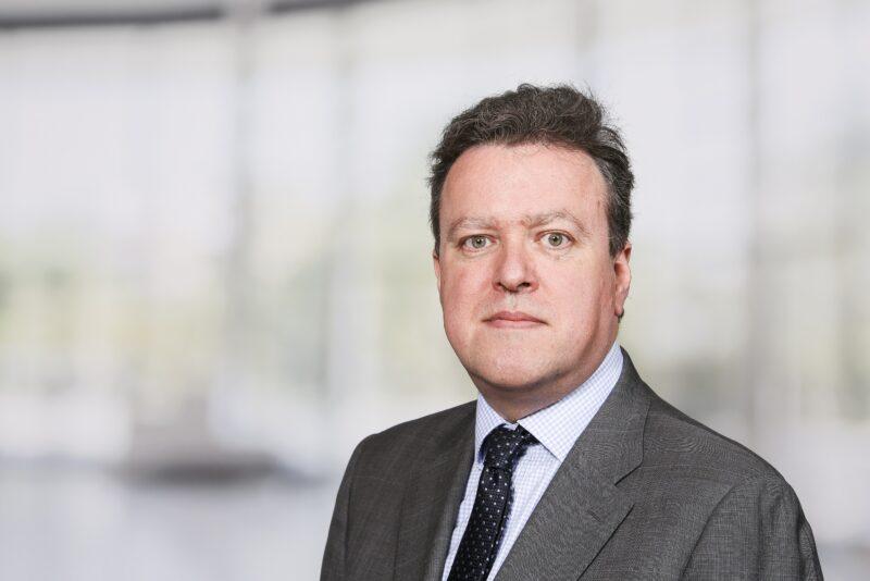 Mat Oakley, dyrektor działu badań rynków nieruchomości komercyjnych w Savills w Wielkiej Brytanii i Europie