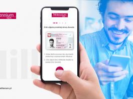 Selfie_Bank Millennium_InformacjaPrasowa