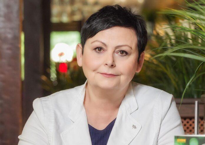 Sfinks Dorota Cacek