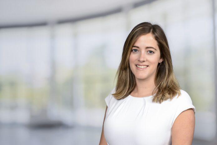 Sophie Chick, dyrektor działu badań globalnych w Savills