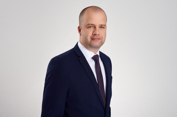 Szymon Mojzesowicz – CEO firmy doradczej Lege Advisors