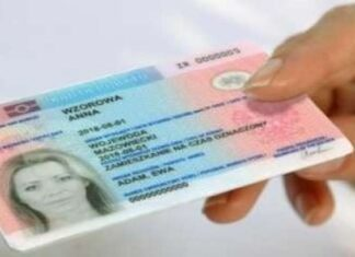 Urząd do Spraw Cudzoziemców karta pobytu