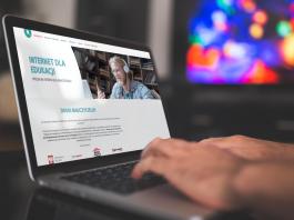 internet dla edukacji