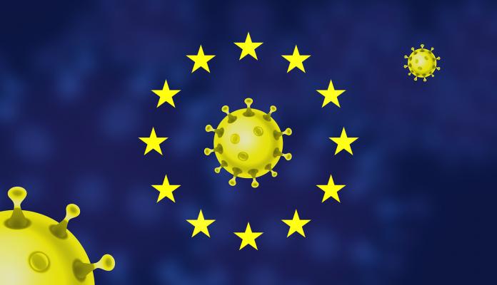 koronawirus unia europejska