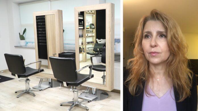 Od dziś znów można umówić się do fryzjera i kosmetyczki. W wielu miejscach wolnych terminów nie ma już nawet do końca czerwca