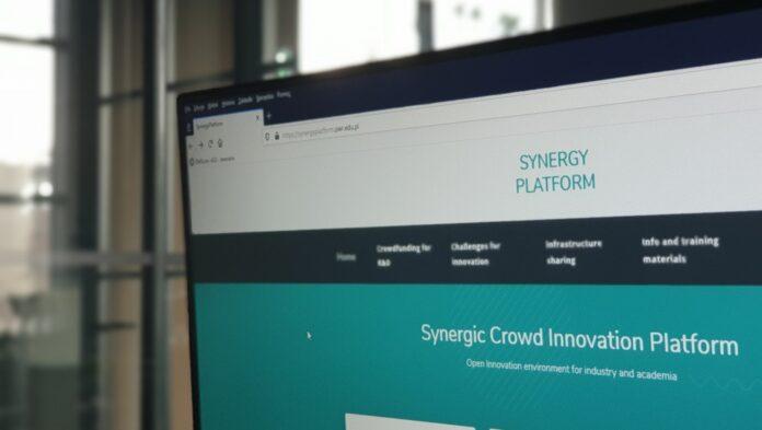 Platforma stworzona przez polskich naukowców ułatwi opracowanie skutecznych rozwiązań do walki z koronawirusem [DEPESZA]