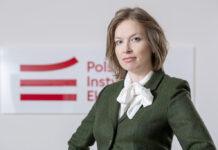 Agnieszka Wincewicz-Price, kierownik zespołu ekonomii behawioralnej Polskiego Instytutu Ekonomicznego
