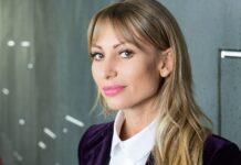 Anna Głowacz, Dyrektor Działu Powierzchni Magazynowych i Logistycznych w AXI IMMO