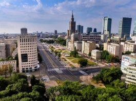 Centrum Królewska_Warszawa