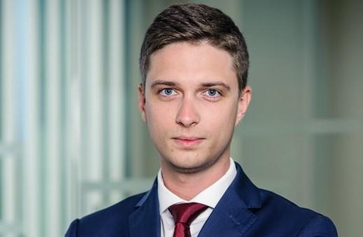 Daniel Kostecki, Chefanalyst bei Conotoxia
