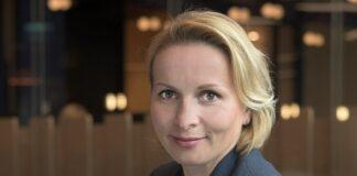 Dorota Kościelniak, dyrektor regionalny Colliers International we Wrocławiu (1)