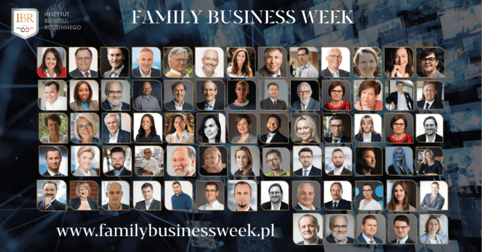 Family Business Week
