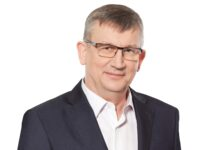 Grzegorz Pawlak, prezes zarządu Plast-Box SA