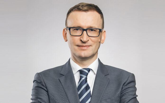 Mateusz Borowiecki, Managing Director, OptiBuy
