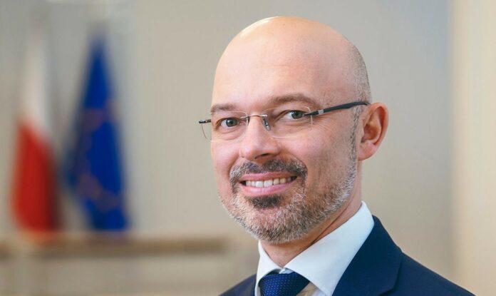 Michał Kurtyka, minister klimatu