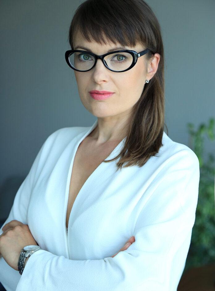 Monika Ostaszewska