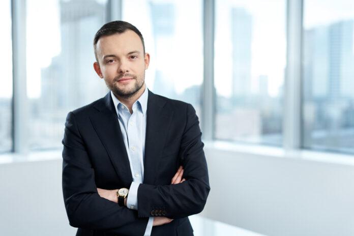 dr n. med. Radosław Sierpiński