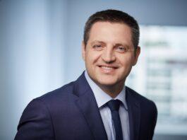 Robert Antczak, Prezes Zarządu PZWLP, Dyrektor Generalny Arval Polska