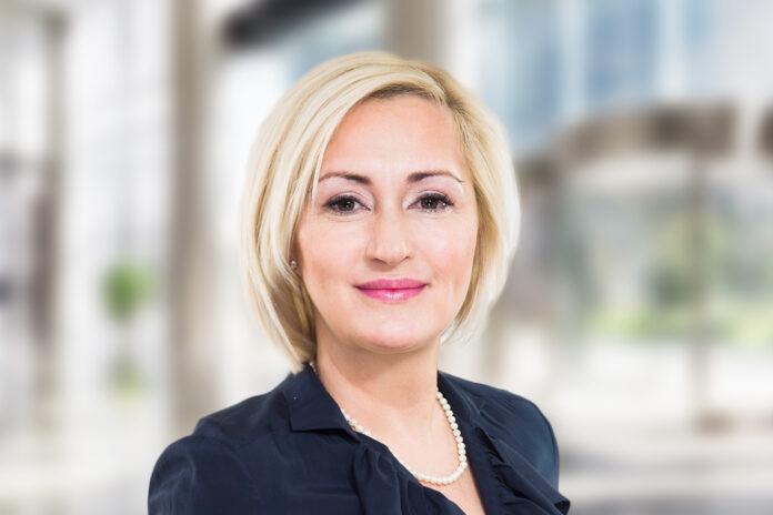 Stacy Ligas, senior partner, CEO w KPMG w Polsce