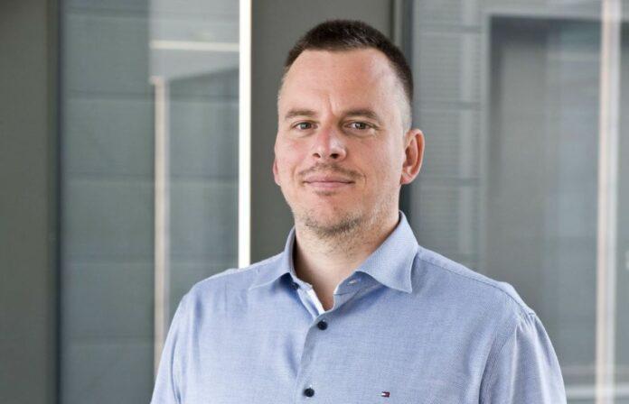 Wojciech Stramski, Prezes Beyond.pl