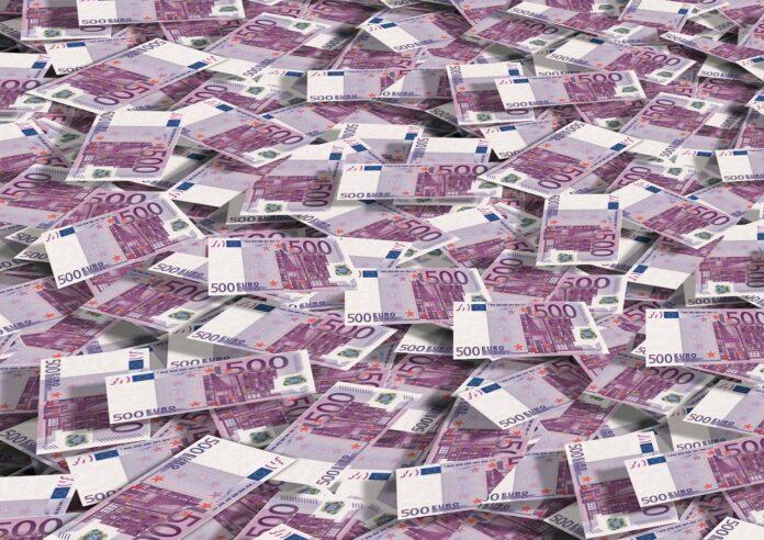 euro waluty