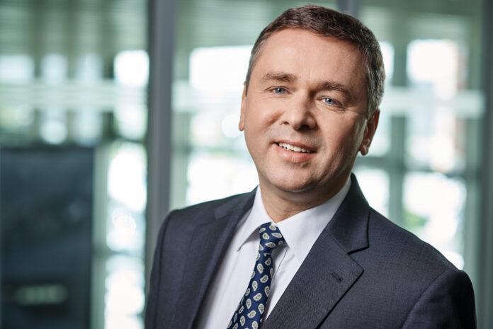 Andrzej Sowiński - Dyrektor Generalny Lenovo Polska