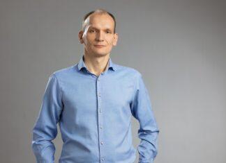 Arkadiusz Przybył, wiceprezes Zarządu Santander Bank Polska