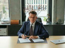 Artur Gadziomski, Członek Zarządu spółki ENERIS Polbatt