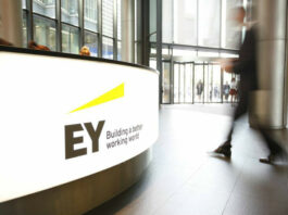 EY Ernst Young