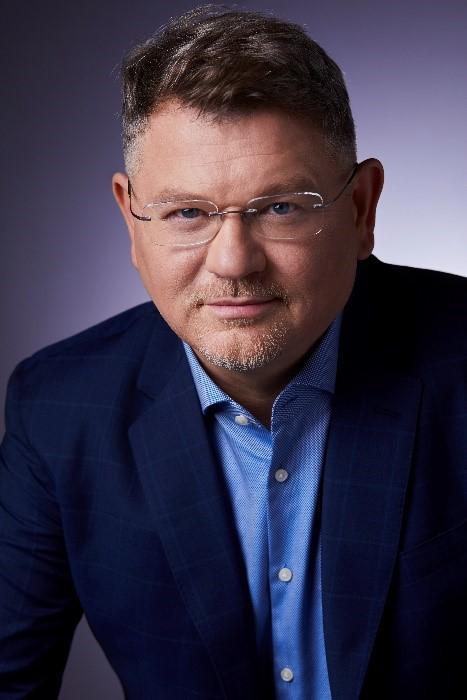 Jacek Graliński, przewodniczący Komitetu Farmaceutycznego Amerykańskiej Izby Handlowej w Polsce