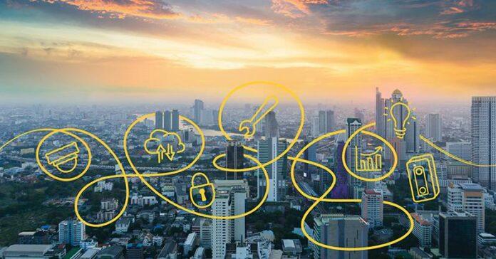 Как создать безопасный город