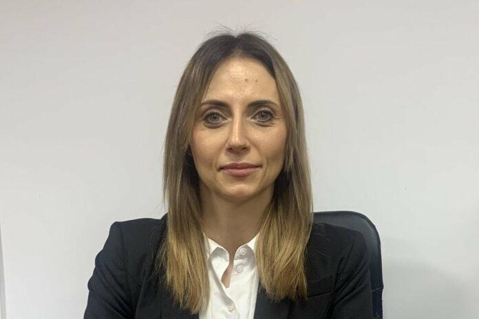 Julita Sipa von der Firma Brest