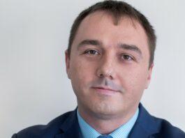 Kamil Hajdamowicz, zarządzający aktywami Vienna Life TU na Życie S.A. Vienna Insurance Group