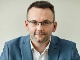 Marcin Zmaczyński, Head of Marketing CEE w Aruba Cloud