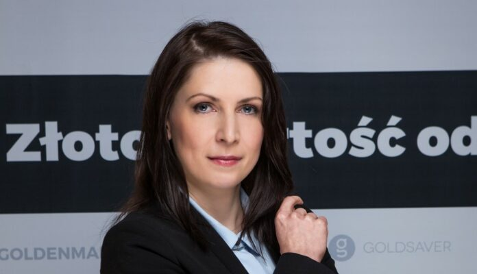Marta Dębska Goldenmark