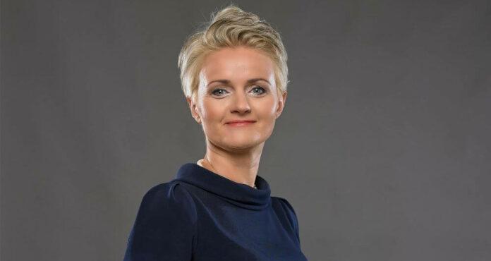 Marta Florczak – Auchan Retail Polska