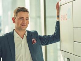 Michał Czechowski,Dyrektor zarządzającySwipBox Polska