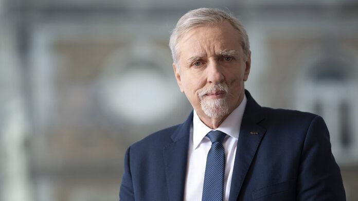 Wojciech Kamieniecki, dyrektor Narodowego Centrum Badań i Rozwoju