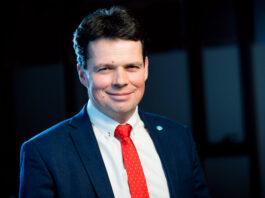 Wojciech Małek, członek zarządu Comperia.pl S.A.