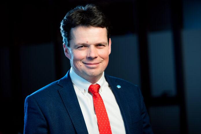 Wojciech Małek, miembro del consejo de Comperia.pl SA