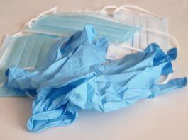 Zużyliśmy miliony ton maseczek i rękawiczek. Polscy naukowcy zbadają, jak bezpiecznie dla środowiska zutylizować odpady [DEPESZA]